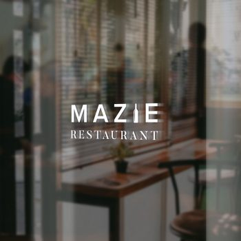 Restaurant Mazie