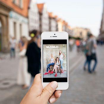 Momo Magazine