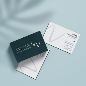Concept'n rebranding