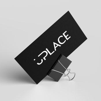 Nieuw logo voor Uplace